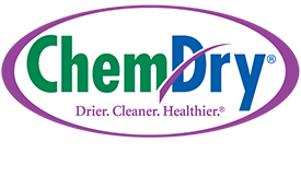 Chem-Dry of Columbia Logo